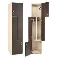 Cacifo Fit Interiors, linha Style, 2 portas em L