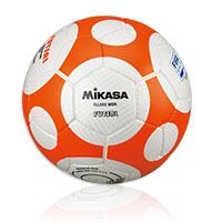 Bola de futsal Mikasa FLL555-WOR
