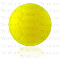 Bola de Andebol T0 Super Soft em espuma de alta densidade
