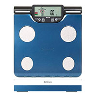 Monitor de composição corporal - impedancímetro - Tanita BC-602
