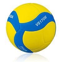 Bola de Voleibol Mikasa VS170W Kids