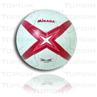 Bola de Futebol Mikasa Crosser 200