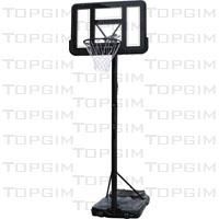 Tabela de basquetebol portátil Home Court