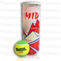 """Bola de ténis de campo """"Teloon green Ball"""""""