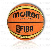 Bola de Basquetebol Molten BGR