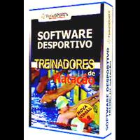Natação 2 - Software para treinadores de natação.