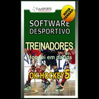 Ok.Hoquei - Software para treinadores de hoquei em patins.
