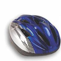 Capacete de protecção para patins ou skate