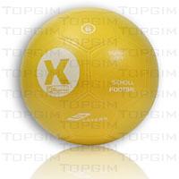 Bola de Futebol XSports Super Soft em Mousse/PVC
