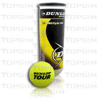 "Bola de ténis Dunlop ""Tour Performance"""