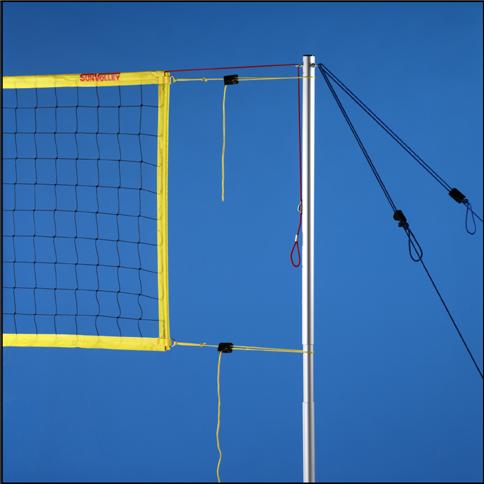 Kit de Voleibol Praia Sunvolley Standard
