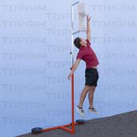 Sistema de Avaliação da Impulsão Vertical