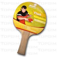 Raquete de ténis de mesa Donier Flash