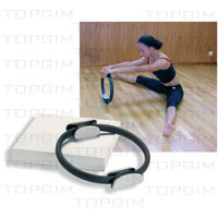 Magic Circle Pilates