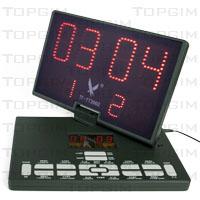 Marcador electrónico LED para secretária/mesa de jogo