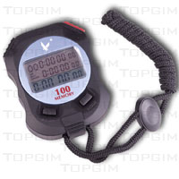 Cronómetro electrónico Profissional 100