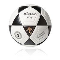 Bola de Futevólei Mikasa Goalmaster FT5-BKY