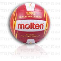 Bola de Voleibol Praia Molten V5B1500