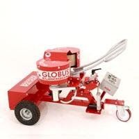 Máquina lançadora de bolas para futebol - Eurogoal 1500