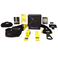 TRX Pro Kit, P4