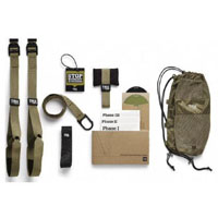 TRX Force Fit Tactical, V2.0
