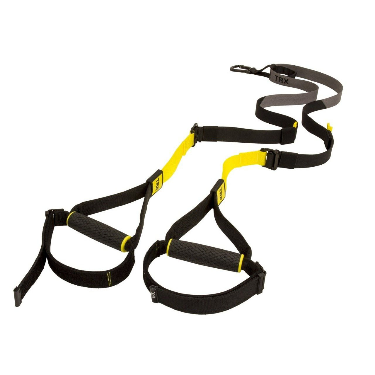 TRX - SUSPENSION TRAINING CLUB C4