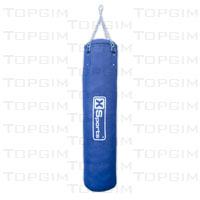 Saco de boxe 27kg - 120x30cm