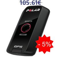 Sensor GPS G5