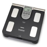 Monitor de composição corporal Omron BF508