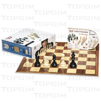 DGT Chess Starter Box (blue)