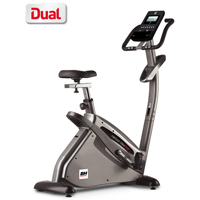 BH Fitness - Carbon Bike Dual