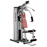 BH Fitness - Nevada Plus (XA)