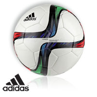 Bola de Futebol Adidas Conext 15 Réplica
