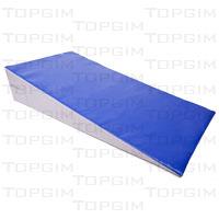 Plano inclinado com capa em PVC lavável