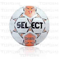 Bola de Futsal Select Attack