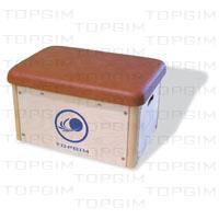 Mini-Plinto em madeira