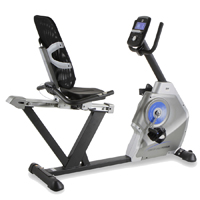 BH Fitness - Comfort Ergo Program