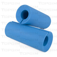 Silicone Grip Bar