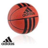 Bola de Basquetebol Adidas 3 Stripe