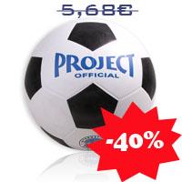 Bola de futebol Project Sport