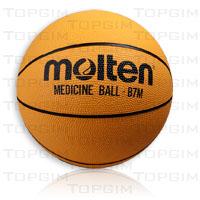 Bola de Basquetebol Medicinal Molten B7M