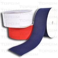 Rolo de velcro para união de tapetes de praticável - 10cm de largura