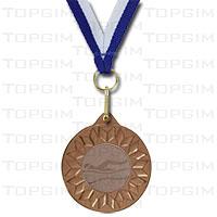 Medalha Ø50mm - Tipo A