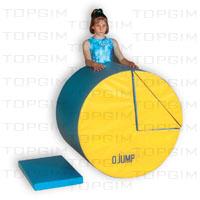 01180f1c6f Bola Ledra Gymnic Classic – Topgim