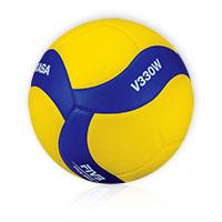 Bola de voleibol Mikasa MVA330