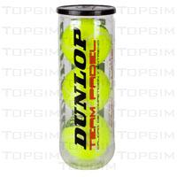 Bola para Padel Dunlop Team