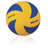 Bola de voleibol Mikasa MVA380K
