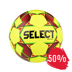 Bola de Futebol Select Braga