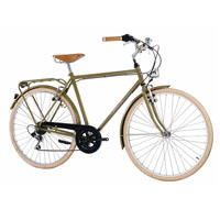 Bicicleta Órbita 1971 SE