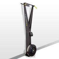 SkiErg Concept2 com PM5